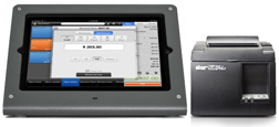 iPad POS Basic
